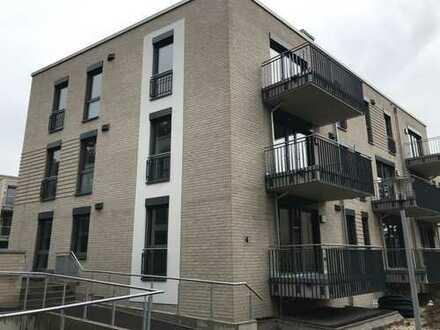 Neubau Erstbezug - 2 Zimmer Wohnung inkl. Markeneinbauküche