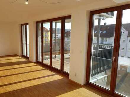 Helle 3-Zimmer-Wohnung mit Süd-Balkon