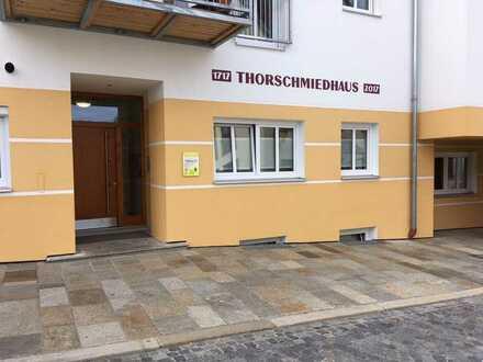 Neuwertige 4-Raum-Wohnung mit Balkon in Viechtach