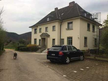 2 Familiengerechte 5-Zimmer-Wohnungen in feinster Lage von Bad Kreuznach