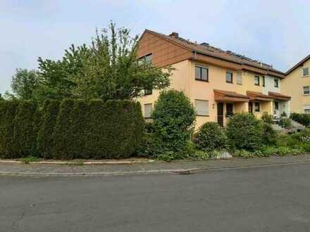 Einfamilienhaus mit Wintergarten in Fulda / Sickels zur Miete
