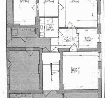 3 1/2 Zimmer Wohnung in Schenkendorf / Mittenwalde