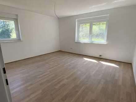 Erstbezug nach Sanierung: 4-Zimmer-Wohnung mit EBK in Leinzell