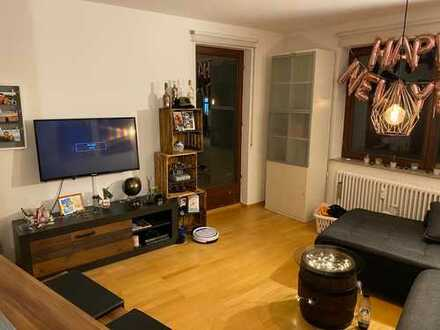 Februar - April: Top Wohnung in Stuttgart Mitte / Balkon / Zwischenmiete