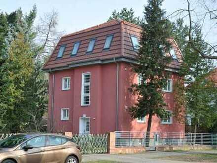 Wohnung oder Büroräume mit Souterrain suchen ab 01. 07. 2020 neue Mieter