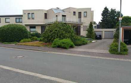 Penthouse Wohnung mit Haus Charakter 143m2