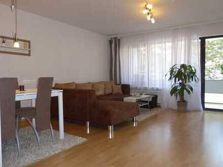 Großzügige 3 Zimmer Wohnung im Herzen von Oberursel