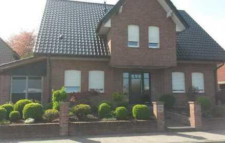 Schönes, geräumiges Haus mit acht Zimmern in Borken (Kreis), Ahaus