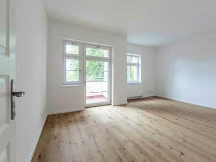 2-Zimmerwohnung in Karlshorst