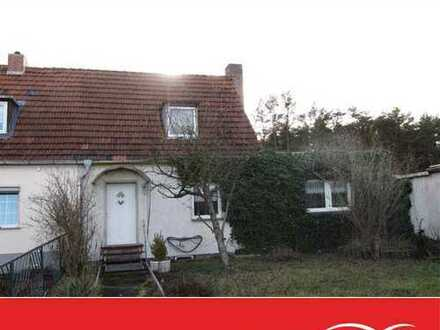 Kleines Haus ruhig gelegen in Genthin!