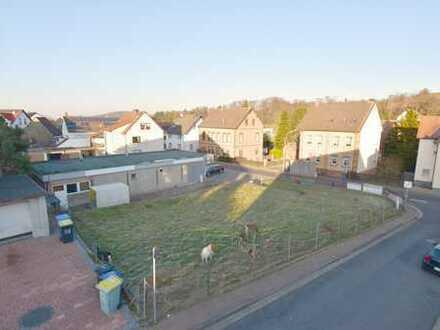 Einfamilienhaus | Doppelhaus | Gewerbe ? Tolles Baugrundstück in Freigericht-Altenmittlau