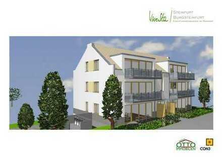 Neuwertige 3-Zimmer-EG-Wohnung mit Terasse und EBK in Steinfurt (Kreis)
