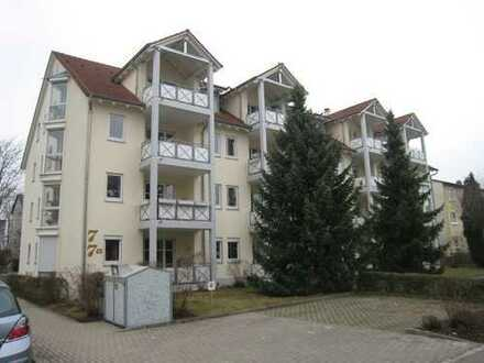 Schöne, zentrale 2 Zi. Wohnung in guter, ruhiger Lage von Lörrach !