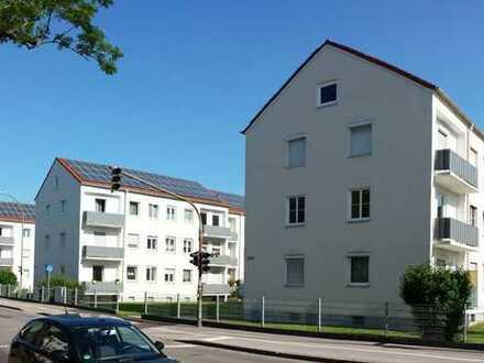 Helle 2 ZKB zentral gelegen in Augsburg-Haunstetten
