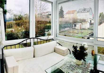 Wunderschöne Wohnung/Penthouse in Spicheren/Frankreich