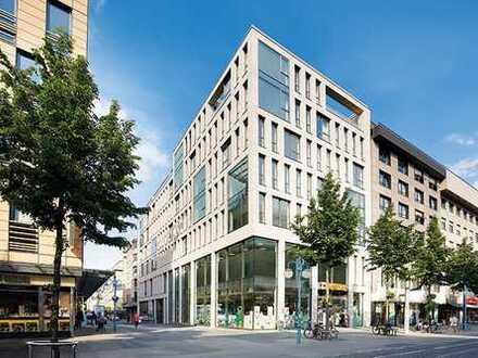 Traitteur - Arbeiten im Loft - Innenstadt Mannheim!