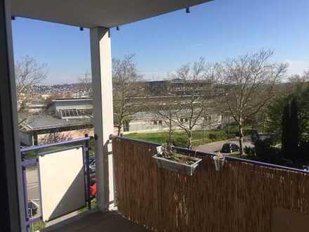 Nachmieter für 1-Zimmer-Wohnung mit Balkon und Einbauküche in Pforzheim