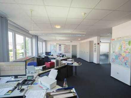 1-A LAGE - Büro / Praxisfläche in der Fußgängerzone 1. OG nähe Herzogplatz in Zweibrücken City
