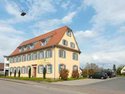 Hochwertige und moderne Praxisfläche in Ottenheim