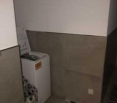 Attraktive 2-Zimmer-EG-Wohnung mit Balkon und EBK in Alzey