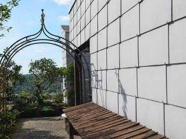 Penthousewohnung mit Aussicht