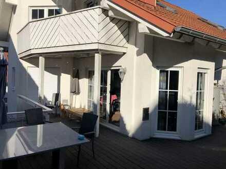 Schöne 3-Zimmer Wohnung in Grafenau Dätzingen