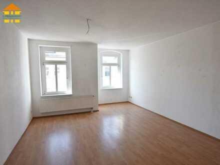 Ideale Familienwohnung mit viel Platz und Balkon!