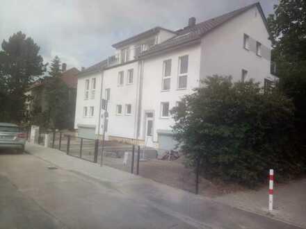 Erstbezug: 4-Zimmer-Maisonette-Whg mit Terrasse u. Balkon in Leipzig