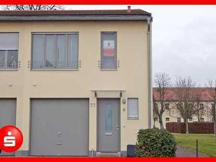 Stadthausloftwohnung in 89407 Dillingen, Paradiesweg 37