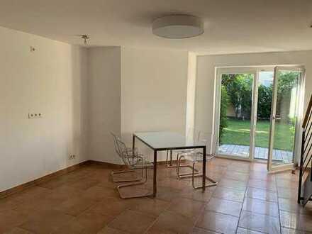 Attraktive 2-Zimmer-Maisonette-Wohnung in ruhiger Lage