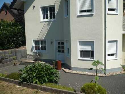 2-Zimmer Wohnung in Euskirchen-Großbüllesheim, ruhige Lage im Grünen