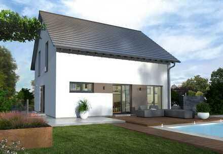Unser Musterhaus Simmern ist auch Samstag und Sonntag geöffnet! - Mein neues Zuhause!