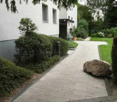 Attraktive großzügige 4-Zimmer-Wohnung in Essen-Huttrop