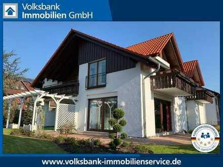 Großes, gepflegtes Wohnhaus mit variablen Nutzungsmöglichkeiten in Rheinmünster-Schwarzach Nähe Bühl