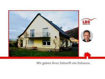 Traumhafte Aussicht und Lage in 67700 Niederkirchen