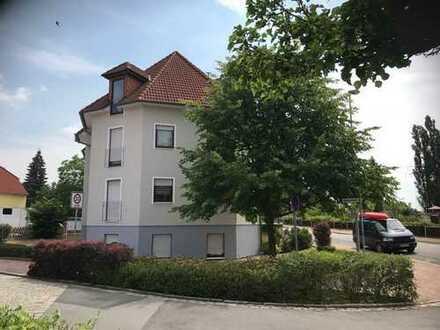 Erstbezug nach Sanierung: attraktive 3-Zimmer-Wohnung in Coswig