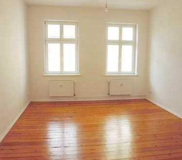 *schöne 2,5- Zimmerwohnung in Lindow*