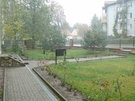 Schöne solide langfristigvermietete Immobilienanlage in der Innenstadt von Wriezen Mark Brandenburg