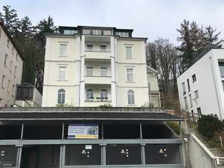 In der schönsten Lage von Bad Schwalbach eine Kapitalanlage!