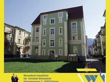 Neuwertige 3-Zimmer-Eigentumswohnung mit hochwertiger Ausstattung