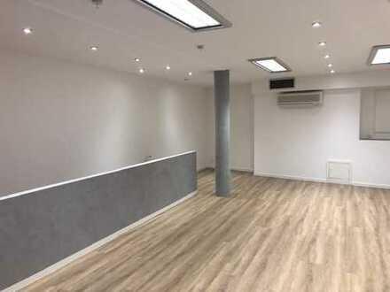 Repräsentatives Büro/Ladengeschäft in der Schwetzinger Fußgängerzone