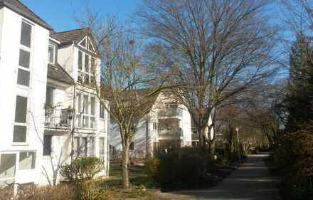 3-Zimmer-Wohnung in bevorzugter, ruhiger Wohnlage im beliebten Stadtteil Bonn Dottendorf