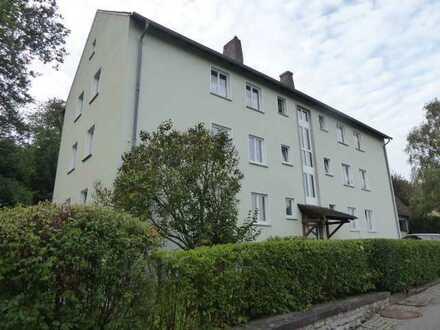 Frisch renovierte, 3-Zimmer-Wohnung mit Balkon in Rödental