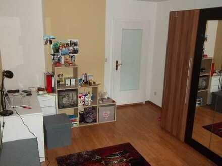 Möbliertes 17qm Zimmer in netter 2er WG, Innenstadt