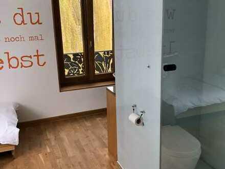 400 €, 12 m², 1 Zimmer