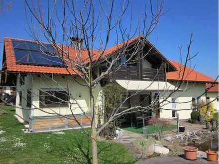 Schönes, geräumiges Haus mit zusätzlicher Wohnung/Büro im Oberallgäu (Kreis), Wiggensbach