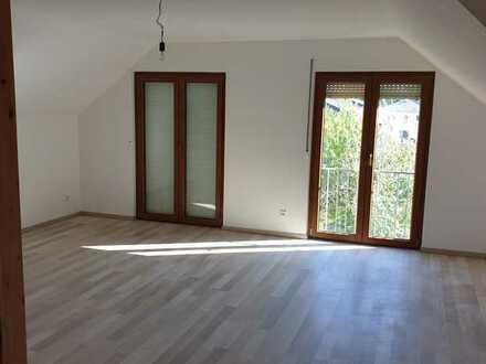 Erstbezug nach Sanierung: attraktive 4-Zimmer-Wohnung in An den Schäferpfühlen, Bernau
