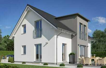 Fertighaus mit Satteldach – ideal für Familien in Traumhafter Lage!!!