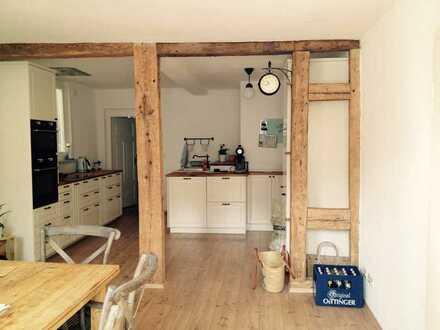 Schöne 4 Zimmer Wohnung in Zentraler Lage von Calw