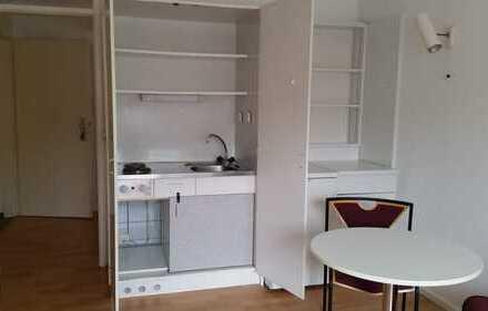 Gepflegtes, möbliertes 1-Zimmer-Apartment in Waldshut (Zentrum)